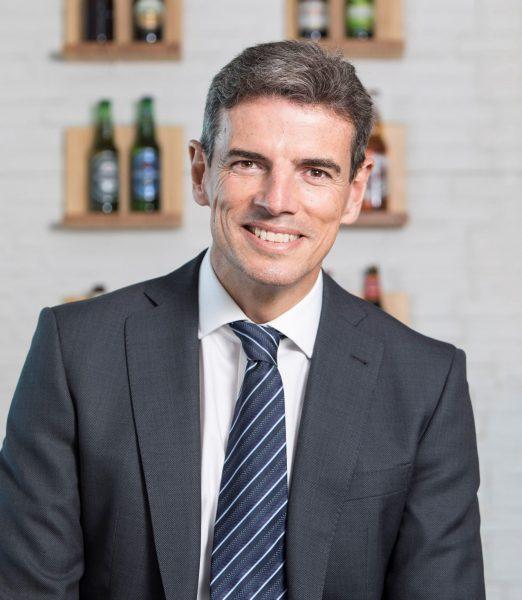 Marcos Tarancón HEINEKEN España
