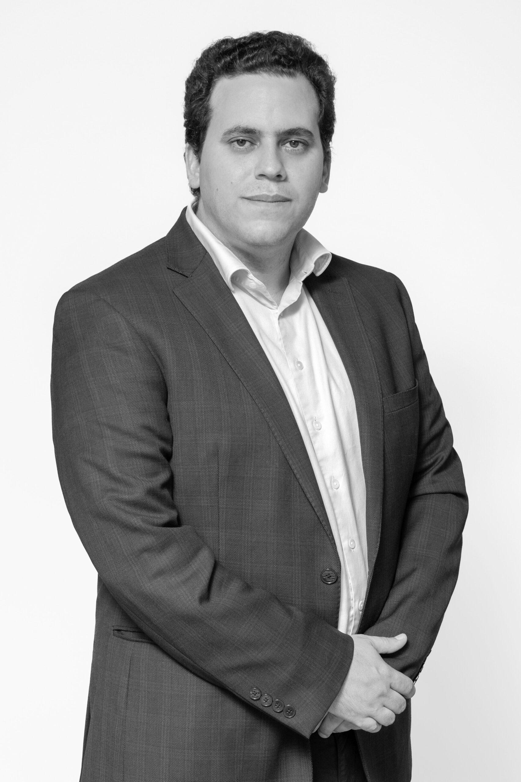 Jaime_Mayagoitia, Director de Finanzas